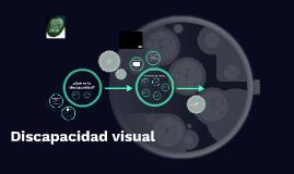 Discapacidad visual UdeA