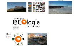 Ecología con Voluntad