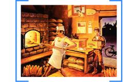 Copy of Historia de la Panadería
