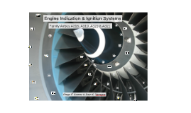 engine indication & ignition systems