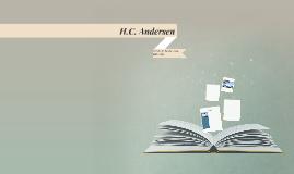 H.C Andersen