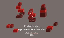 Copy of El aborto y las representaciones sociales