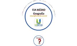 GEOGRAFIA - ZONAS TÉRMICAS