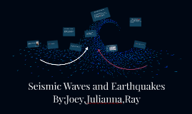 Seismic Waves and Earthquakes