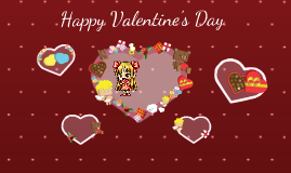 Happy Valentine's Day!!! <3 :3