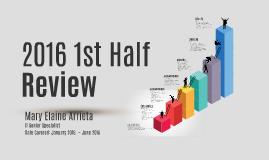 2016 1H Report