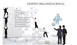 MODIPSA- Diseño Organizacional