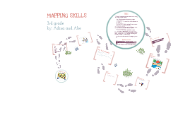 Copy of Mapping Skills