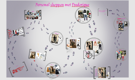 Copy of Personal shoppen met Frederique