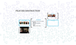 FILM DECONSTRUCTION