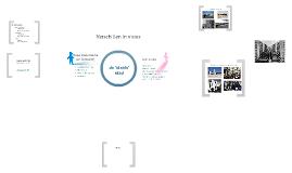 Copy of Referaat VIU: Maakbaarheid & de stad