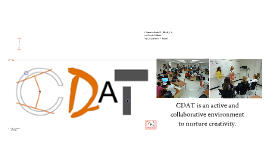 CDAT for 2012-2013