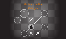 The Mouse and his Motorcycle