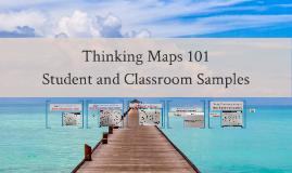Thinking Maps 101