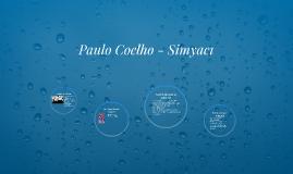 Paulo Coelho - Simyacı