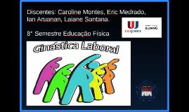 Discentes: Caroline Montes, Eric Medrado, Ian Aruanan, Laian