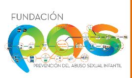 Desarrollo Institucional Fundación PAS