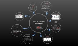 Copy of Tipos de Sistemas Distribuidos