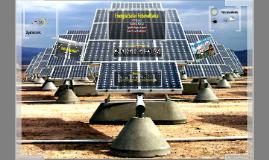 Copy of CiFi 3036: Energía Solar Fotovoltaica