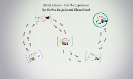 Study Abroad - Live the Experience