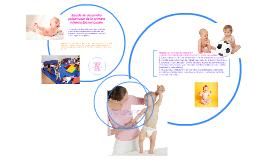 descripcion de Escala de desarrollo psicomotor de la primera infancia