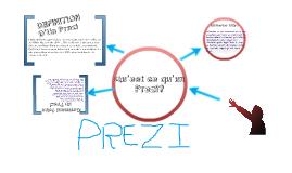 What Is A Prezi ?