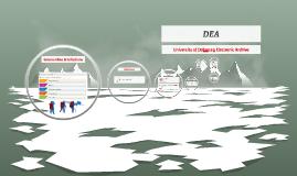 Copy of DEA
