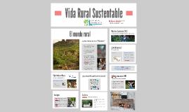 Copy of Vida Rural Sustentable