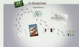 Vampirata capítulos 8-11