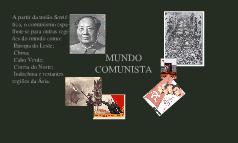Mundo comunista