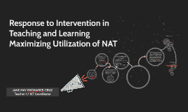 Copy of INTERVENTIONS AND UNDERSTANDING THE MPS in NAT