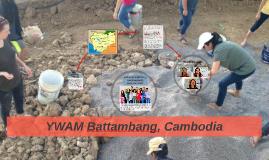 YWAM Battambang
