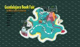 guadalajara book fair