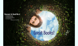 Great Books Promotional