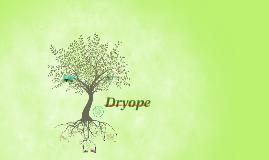 Dryope