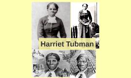 Harriet T