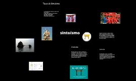 sintoismo  religion