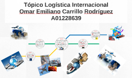 Topico Logistica Internacional