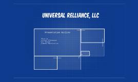 Universal Relliance, llc