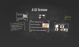 J1 GS Revision BOOK 1C