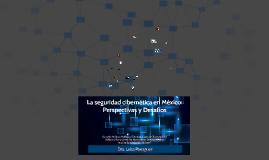 Ciberseguridad en México - Senado de la República