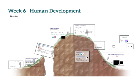 Week 6 - Human Development