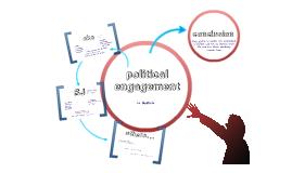 Politic activities