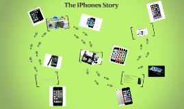 The iPhones Story