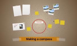 Making a compass