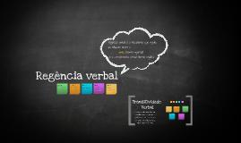 Regência verbal - o que é?