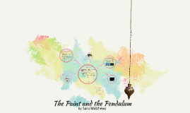 The Paint and the Pendulum