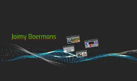 Jaimy Boermans