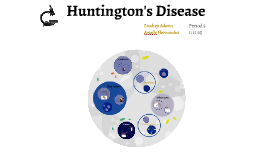 Huntington's Disease Genetics Research Project
