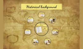 Historical backround